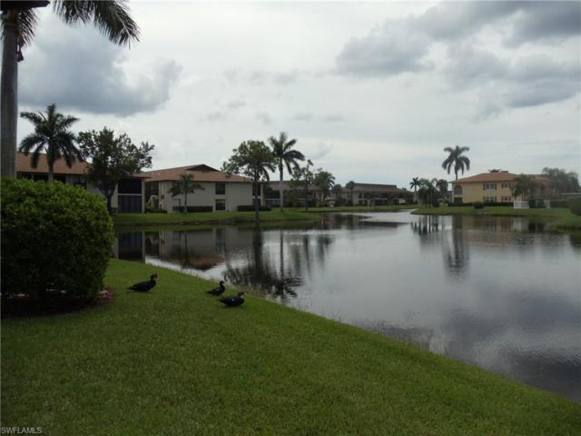 4410 Chantelle Dr H-102, Naples, FL 34112 (MLS #218062410) :: RE/MAX DREAM