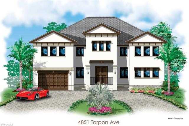 4851 Tarpon Ave, Bonita Springs, FL 34134 (MLS #218062423) :: The New Home Spot, Inc.