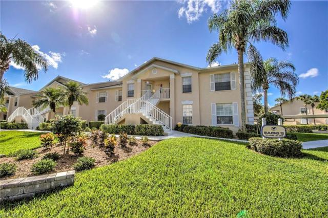 760 Wiggins Lake Dr #206, Naples, FL 34110 (#218062480) :: Equity Realty