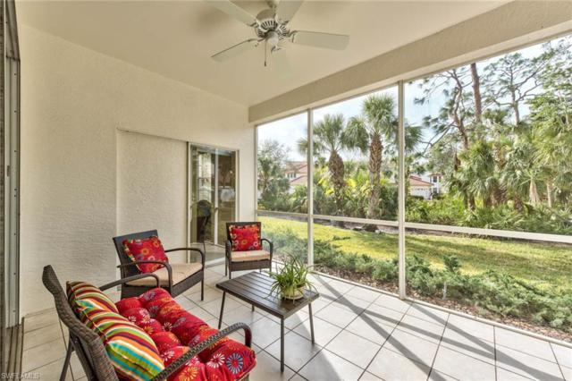 2515 Talon Ct 4-402, Naples, FL 34105 (#218062505) :: Equity Realty