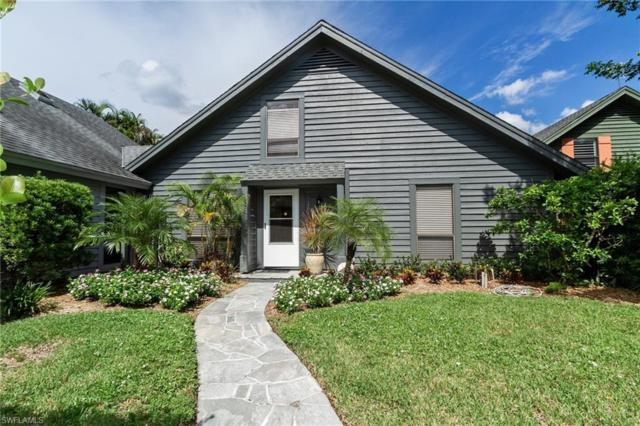 1311 Solana Rd A-2, Naples, FL 34103 (#218062548) :: Equity Realty
