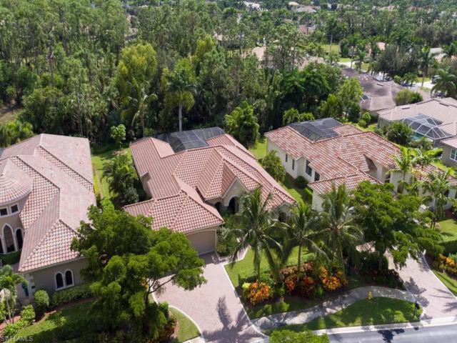 1034 Tivoli Dr, Naples, FL 34104 (MLS #218062571) :: RE/MAX DREAM