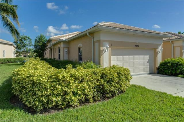 7926 Haven Dr S 5-1, Naples, FL 34104 (MLS #218062628) :: RE/MAX DREAM