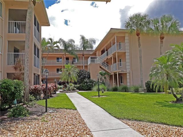 1075 Foxfire Ln #304, Naples, FL 34104 (#218062633) :: Equity Realty