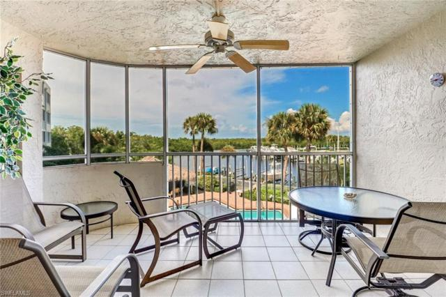 12945 Vanderbilt Dr #305, Naples, FL 34110 (#218062672) :: The Key Team