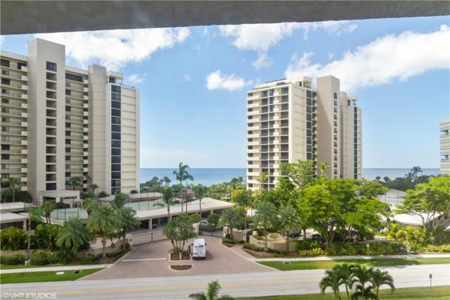 11030 Gulf Shore Dr #404, Naples, FL 34108 (#218062745) :: Equity Realty
