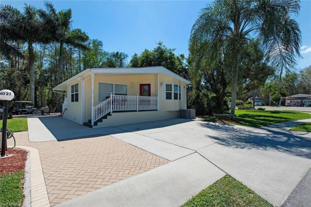 4027 Crystal Lake Dr, Naples, FL 34119 (MLS #218062972) :: The New Home Spot, Inc.