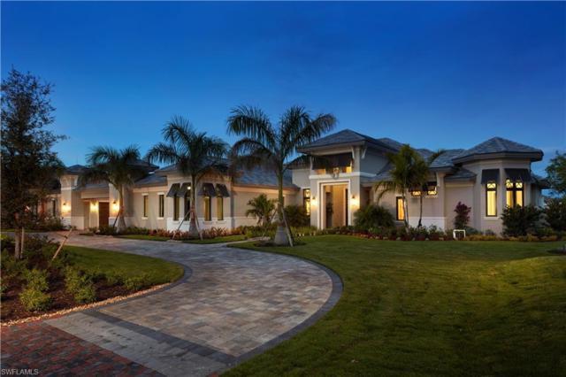 135 North St, Naples, FL 34108 (MLS #218063002) :: The New Home Spot, Inc.