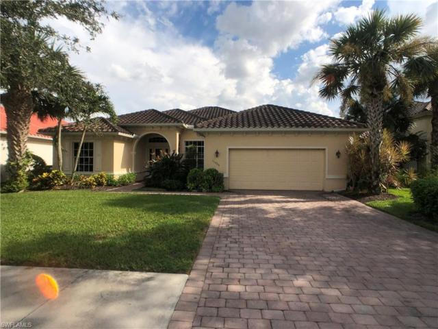 11926 Heather Woods Ct, Naples, FL 34120 (MLS #218063041) :: RE/MAX DREAM