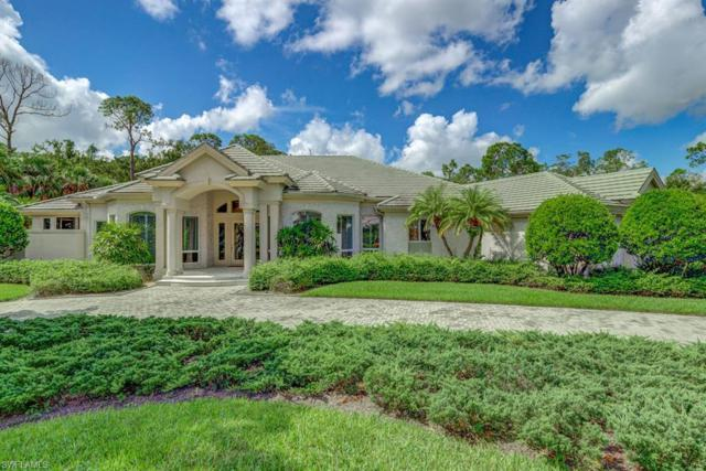 4485 Brynwood Dr, Naples, FL 34119 (MLS #218063078) :: The New Home Spot, Inc.