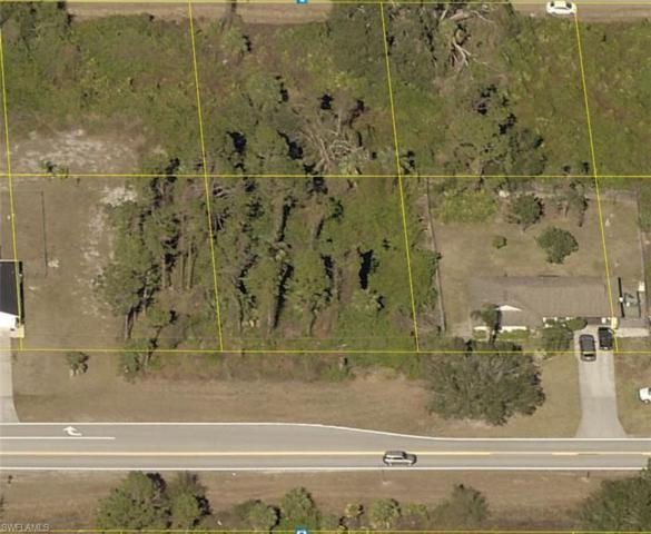 815 Sentinela Blvd, Lehigh Acres, FL 33974 (MLS #218063156) :: Florida Homestar Team