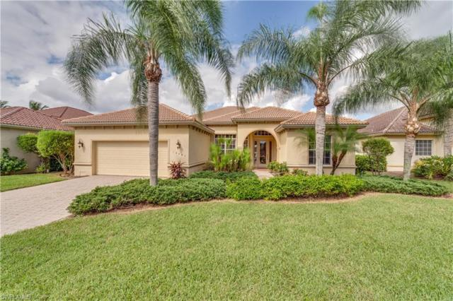 16341 Coco Hammock Way, Fort Myers, FL 33908 (MLS #218063258) :: The New Home Spot, Inc.