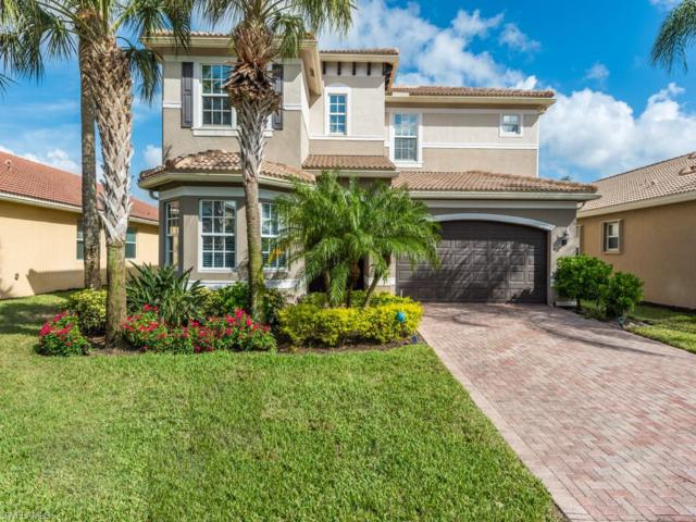 6537 Marbella Dr, Naples, FL 34105 (MLS #218063379) :: RE/MAX DREAM