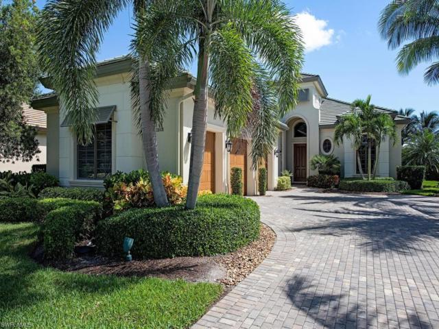28618 La Caille Dr, Naples, FL 34119 (MLS #218063401) :: The New Home Spot, Inc.