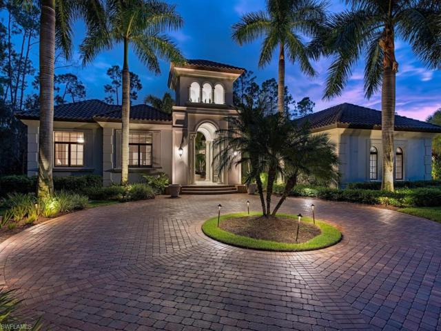 16965 Verona Way, Naples, FL 34110 (#218063491) :: The Key Team