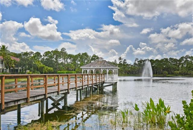 2040 Tarpon Bay Dr N #102, Naples, FL 34119 (#218063580) :: Equity Realty