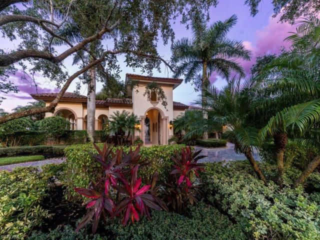 4430 Wayside Dr, Naples, FL 34119 (MLS #218063644) :: The New Home Spot, Inc.