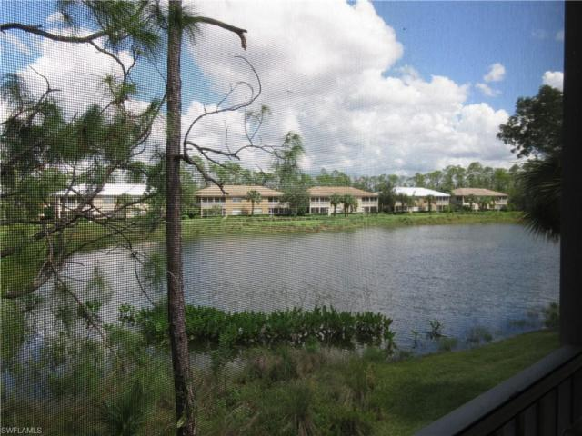 3985 Bishopwood Ct E #204, Naples, FL 34114 (#218063679) :: Equity Realty
