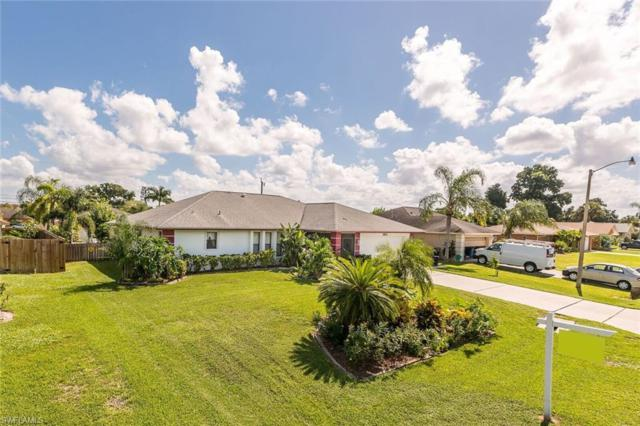 2832 44th Ter SW, Naples, FL 34116 (#218063904) :: Equity Realty
