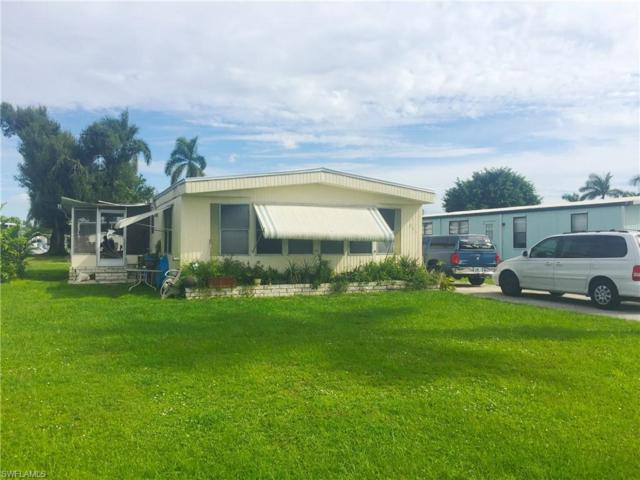 241 Pine Key Ln #196, Naples, FL 34114 (MLS #218063977) :: The New Home Spot, Inc.