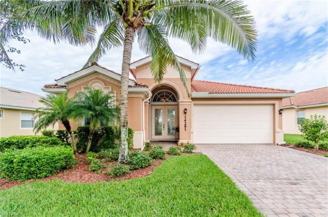 14291 Manchester Dr, Naples, FL 34114 (#218064034) :: Equity Realty
