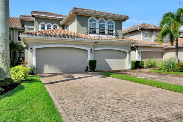 9291 Triana Ter #114, Fort Myers, FL 33912 (MLS #218064054) :: RE/MAX Realty Group