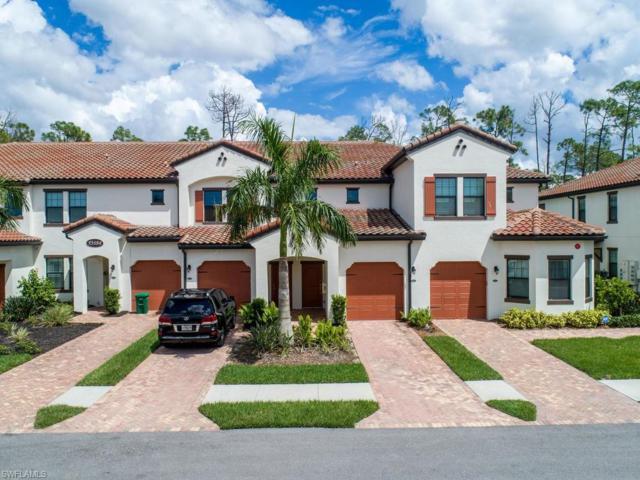 15184 Butler Lake Dr #203, Naples, FL 34109 (MLS #218064101) :: #1 Real Estate Services