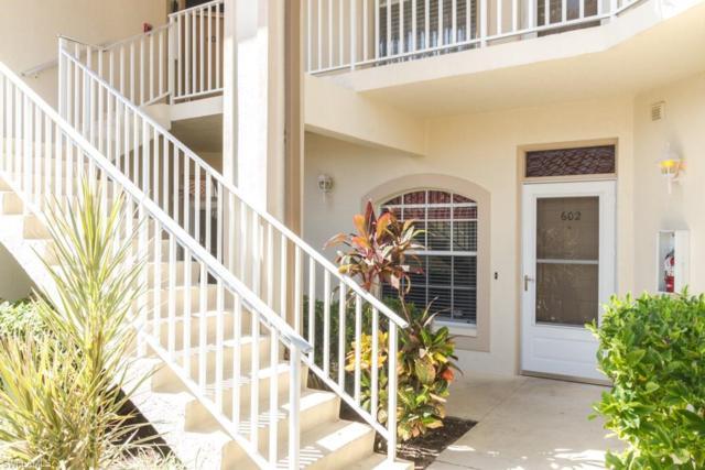 230 Newport Dr #602, Naples, FL 34114 (MLS #218064103) :: RE/MAX Realty Group