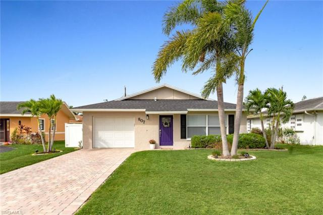 807 98th Ave N, Naples, FL 34108 (MLS #218064160) :: The New Home Spot, Inc.