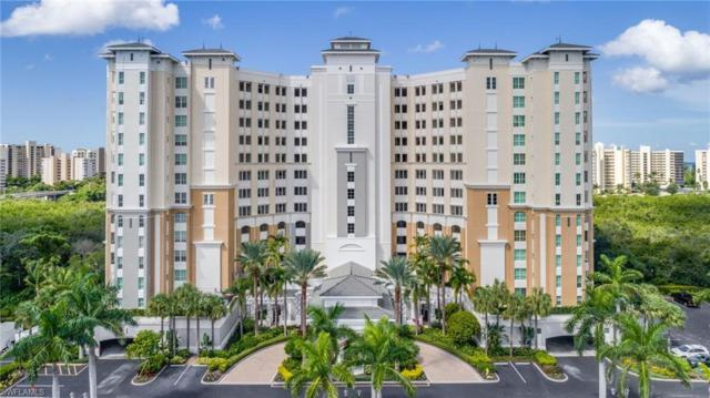 315 Dunes Blvd #607, Naples, FL 34110 (#218064227) :: Equity Realty