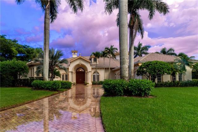 1640 Chinaberry Way, Naples, FL 34105 (MLS #218064319) :: The New Home Spot, Inc.