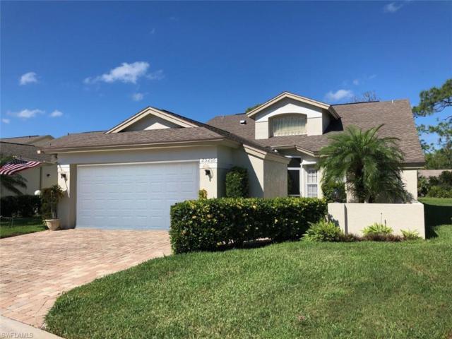 25206 Golf Lake Cir, Bonita Springs, FL 34135 (MLS #218064366) :: Clausen Properties, Inc.