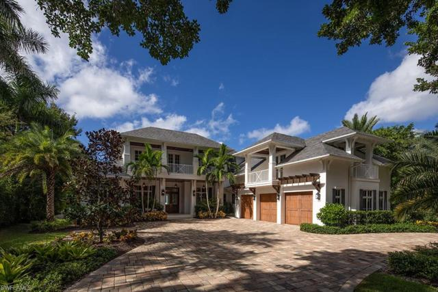 1100 Galleon Dr, Naples, FL 34102 (#218064368) :: Equity Realty
