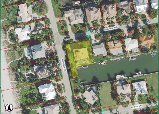 10310 Gulf Shore Dr, Naples, FL 34108 (#218064376) :: Equity Realty