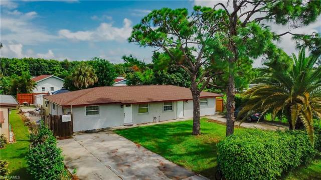 1089 Trail Terrace Dr, Naples, FL 34103 (#218064437) :: Equity Realty