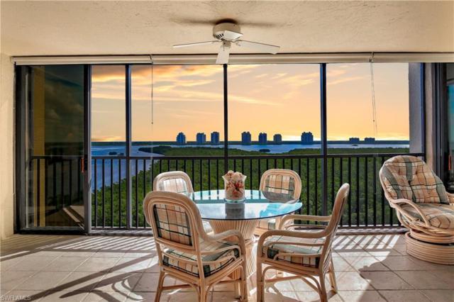 26225 Hickory Blvd 10B, Bonita Springs, FL 34134 (MLS #218064500) :: Clausen Properties, Inc.