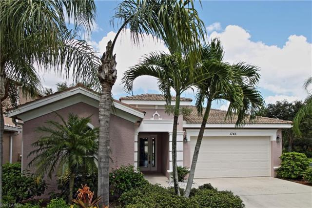 1743 Sanctuary Pointe Ct, Naples, FL 34110 (#218064528) :: Equity Realty