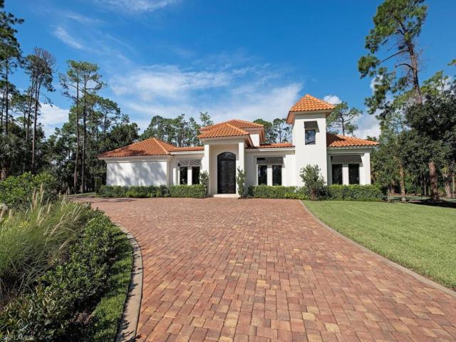 5530 Teak Wood Dr, Naples, FL 34119 (MLS #218064606) :: Clausen Properties, Inc.