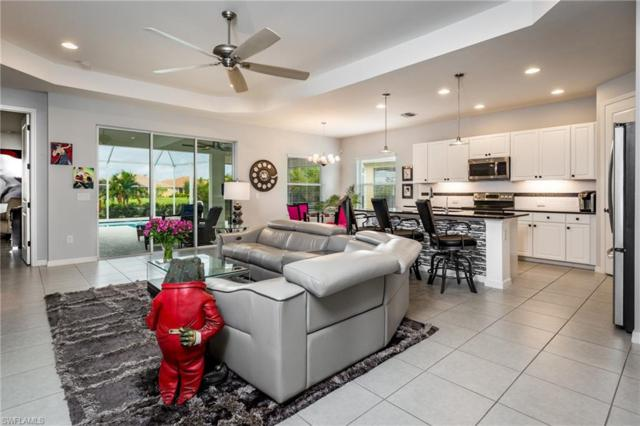 14566 Manchester Dr, Naples, FL 34114 (#218064623) :: Equity Realty