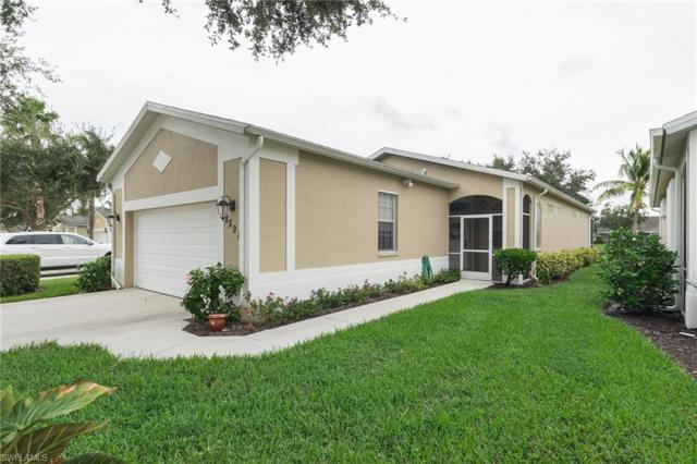 8598 Ibis Cove Cir, Naples, FL 34119 (#218064631) :: Equity Realty