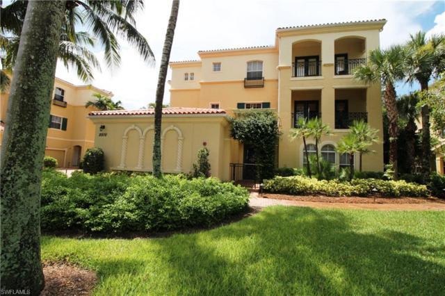 2870 Castillo Ct #103, Naples, FL 34109 (#218064698) :: Equity Realty