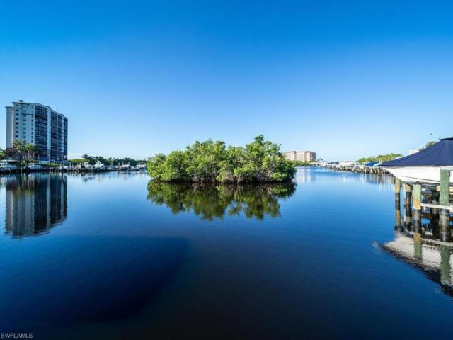 251 Wiggins Bay Dr 251D, Naples, FL 34110 (MLS #218064819) :: Clausen Properties, Inc.