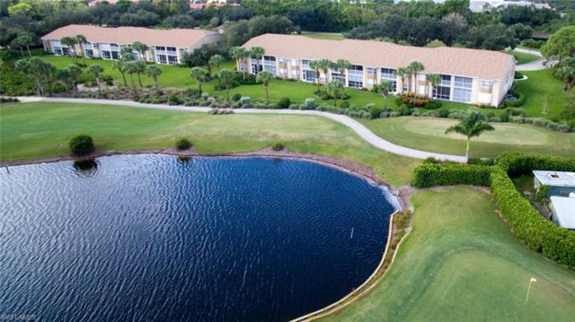 26631 Clarkston Dr #105, Bonita Springs, FL 34135 (MLS #218064847) :: RE/MAX Realty Group