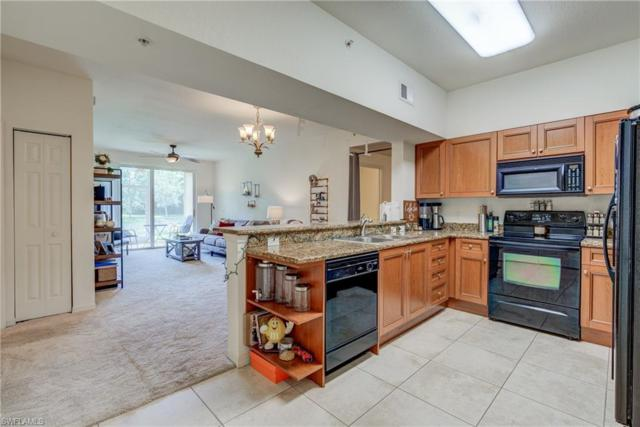 10127 Villagio Palms Way #105, Estero, FL 33928 (#218064928) :: Equity Realty