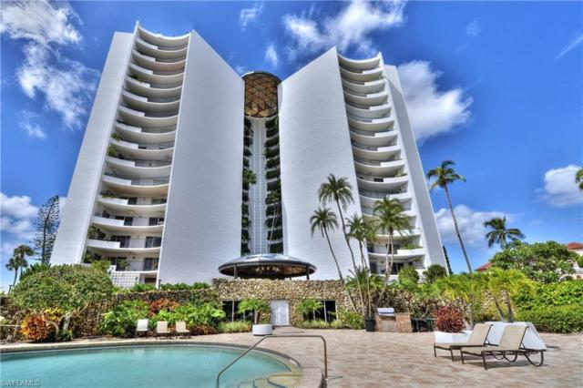 3951 Gulf Shore Blvd N #1203, Naples, FL 34103 (MLS #218064969) :: The Naples Beach And Homes Team/MVP Realty