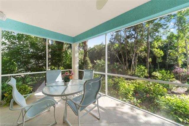19071 Ridgepoint Dr #101, Estero, FL 33928 (#218065020) :: Equity Realty