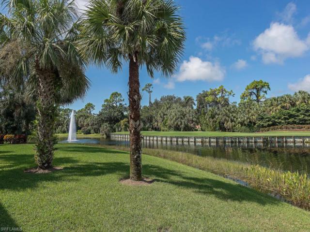 2145 Aberdeen Ln 6-103, Naples, FL 34109 (MLS #218065041) :: The New Home Spot, Inc.