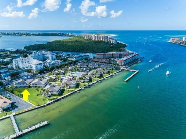 1215 Edington Pl A3, Marco Island, FL 34145 (MLS #218065131) :: RE/MAX Realty Group