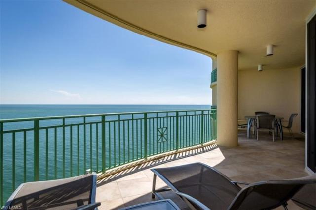 970 Cape Marco Dr #902, Marco Island, FL 34145 (MLS #218065146) :: The Naples Beach And Homes Team/MVP Realty