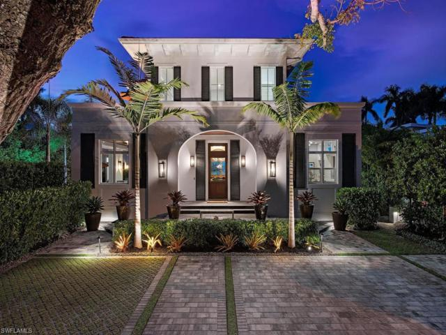 215 3rd Ave N, Naples, FL 34102 (MLS #218065162) :: The New Home Spot, Inc.